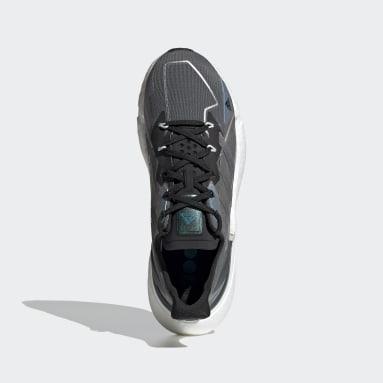 Tênis X9000L4 HEAT.RDY Azul Homem Running