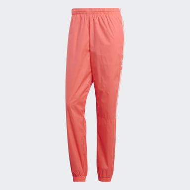 Pants Naranja Hombre Originals