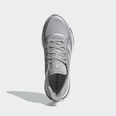 Women's Running Grey Supernova+ Shoes