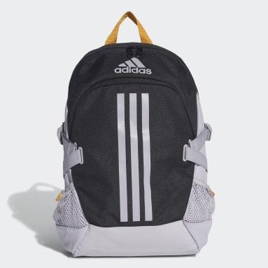 Kids Training Black Power 5 Backpack