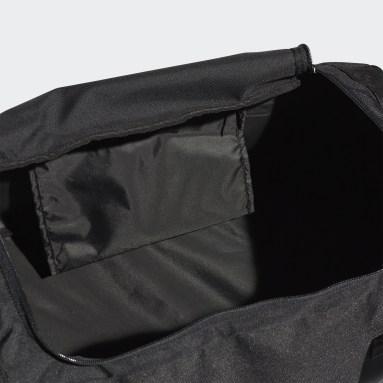 Sac en toile Tiro Format moyen Noir Fitness Et Training