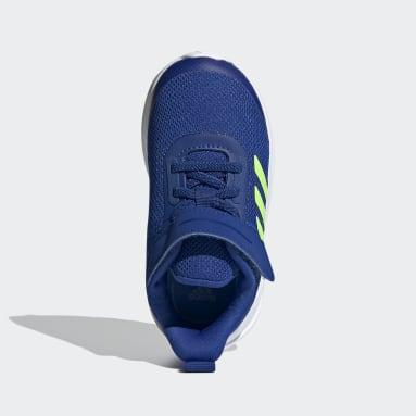 Kids Gym & Training Blue FortaRun Running Shoes 2020