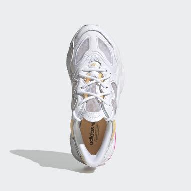 Zapatillas OZWEEGO Blanco Mujer Originals