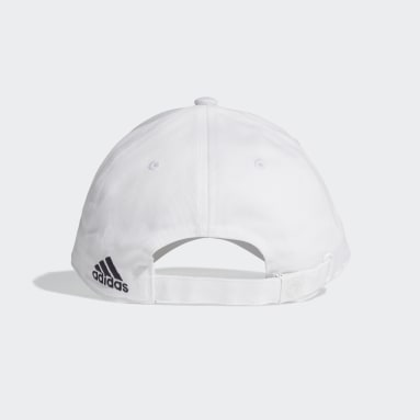 Football White Germany Baseball Cap