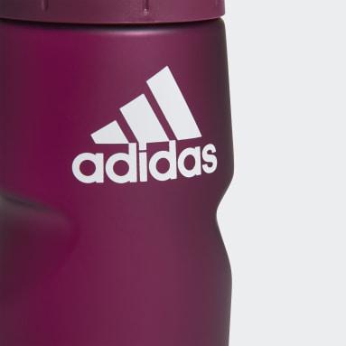 Yoga Burgundy Trail Water Bottle 750 ML