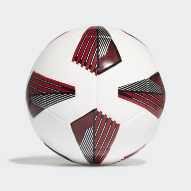 Ballon Tiro League Sala blanc Hommes Soccer
