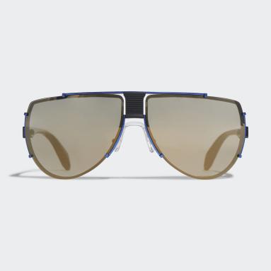 Originals Blå Originals OR0031 solbriller