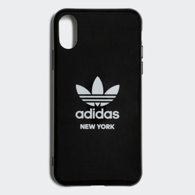 Originals Black Snap Case New York iPhone X/Xs Black