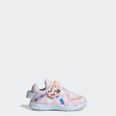 Bebek Training Pembe ActivePlay Minnie Ayakkabı