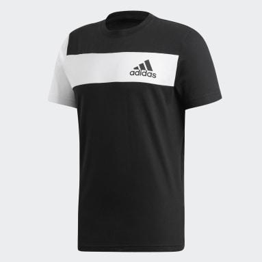 Playera Sport ID Negro Hombre Sportswear