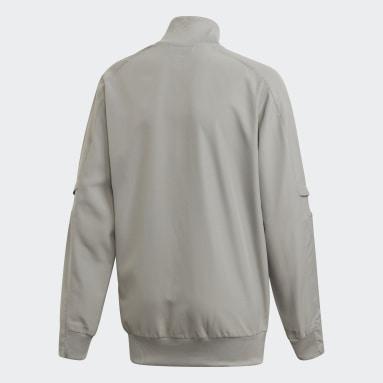 Kids Gym & Training Grey Condivo 20 Presentation Jacket