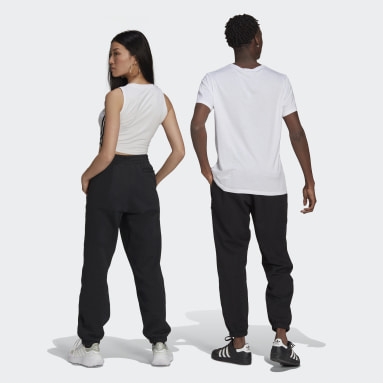 Originals Zwart Adicolor Premium Joggingbroek