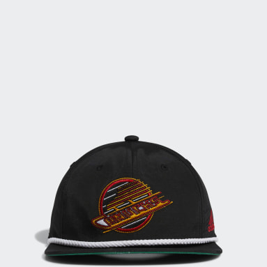 Casquette Canucks Rope Snapback multicolore Hommes Hockey