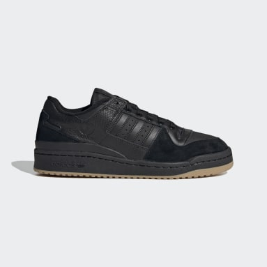 Tenis Forum 84 Low ADV Negro Hombre Originals
