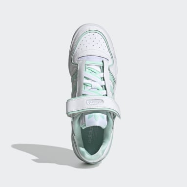 Women Originals Forum Plus Shoes