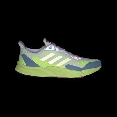 Zapatillas X9000L2 Blanco Mujer Running
