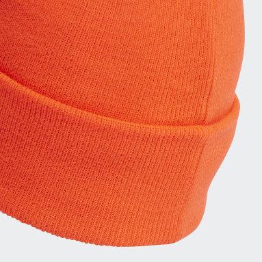 Gorro Beanie (UNISEX) Naranjo Training