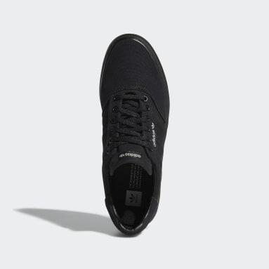 Originals สีดำ รองเท้า 3MC Vulc