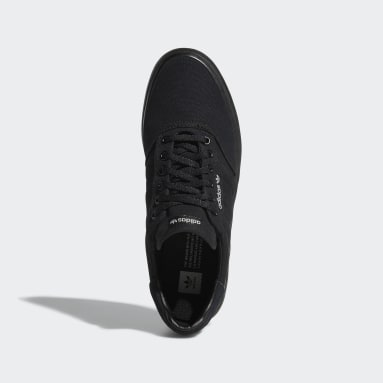 Originals Sort 3MC Vulc sko