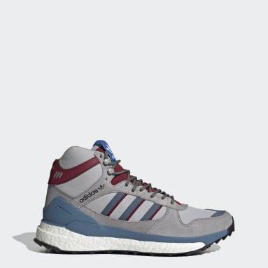Originals Grå Marathon Human Made sko