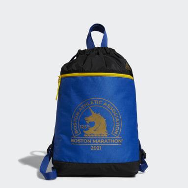 Training Multicolor Boston Marathon® Amplifier Sackpack