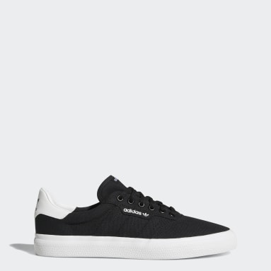 Originals Black 3MC Vulc Shoes