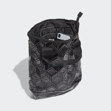 Women Originals Black Toploader Backpack