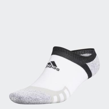Socquettes invisibles Tour360 blanc Hommes Golf