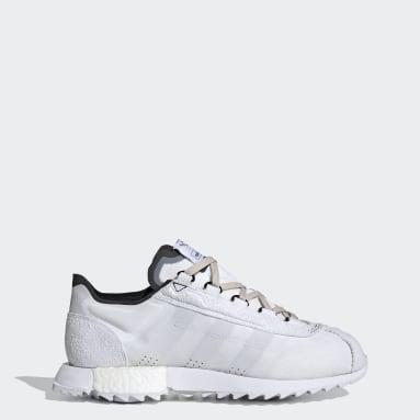 Women Originals White SL 7600 Shoes