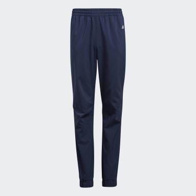 Børn Golf Blå Primegreen AEROREADY joggingbukser