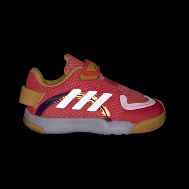 Infants Training Pink ActivePlay SUMMER.RDY Shoes
