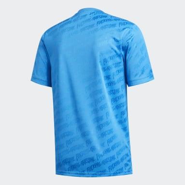 Jersey FA Azul Hombre Originals