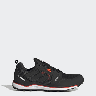 Zapatillas de Trail Running Terrex Agravic GORE-TEX Negro Hombre TERREX