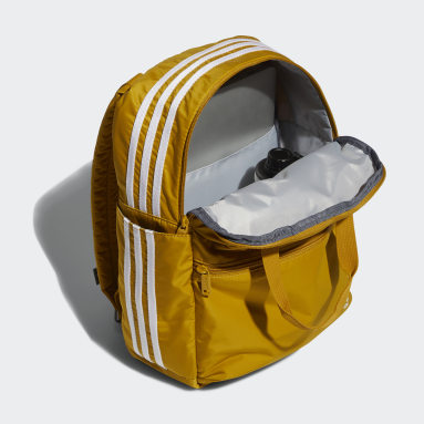 Training Gold Essentials Backpack