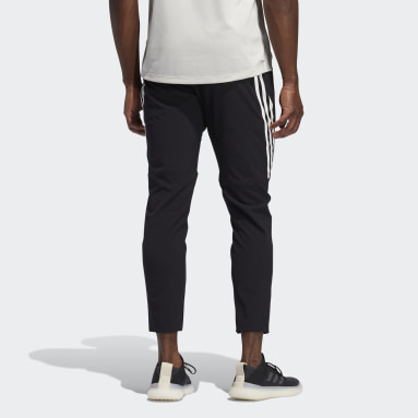 Pantalon AEROREADY 3-Stripes Noir Hommes Cricket