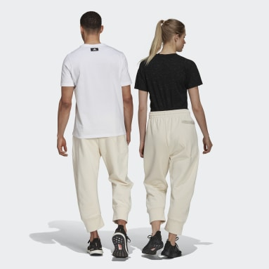 Sportswear White Parley Joggers (Gender Neutral)