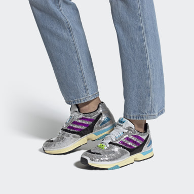 Women's Originals White ZX 4000 Shoes