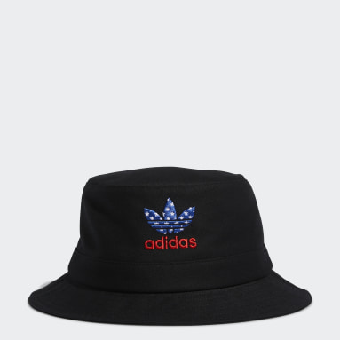 Originals Black Americana Bucket Hat