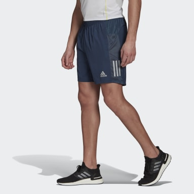 Men Running Own the Run Shorts