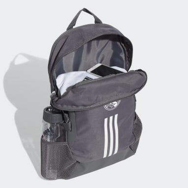Fotboll Grå Real Madrid Backpack