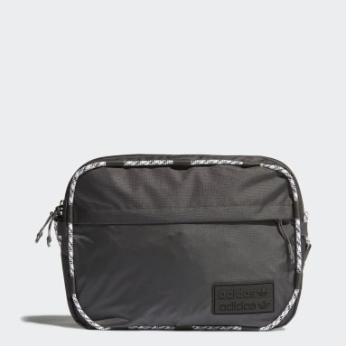 Bolso R.Y.V. Airliner Gris Originals