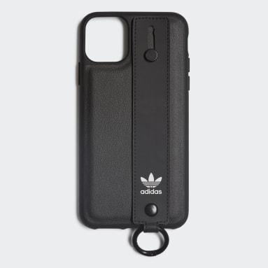 Coque Grip iPhone 11 noir Originals