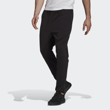 Men Sportswear Black adidas Z.N.E. Parley Pants