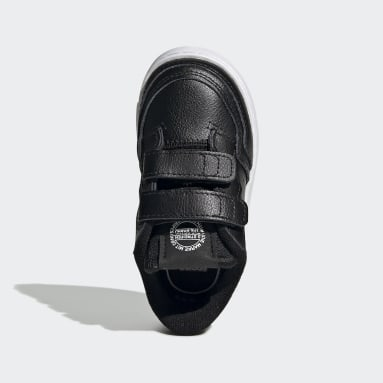 Toddlers 1-4 Years Originals Black Supercourt Shoes