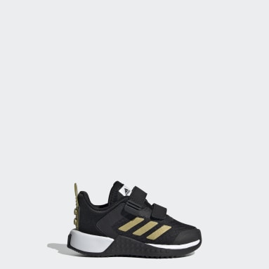 LEGO® adidas Sport Shoes Czerń