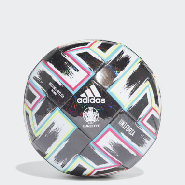Soccer Black Uniforia Training Ball