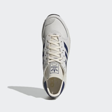 Originals White adidas TRX Vintage Shoes