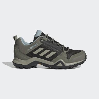 Chaussure de randonnée Terrex AX3 GORE-TEX Vert Femmes TERREX