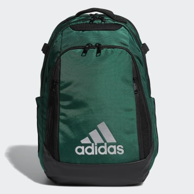 Soccer Green 5-Star Team Backpack