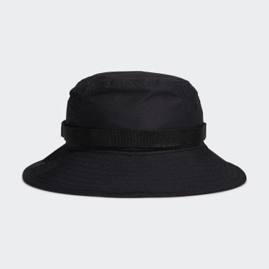 Men's Hiking Black Victory 3 Bucket Hat